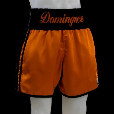 WINNER BX Jimmy Custom Boxing Shorts & Trunks