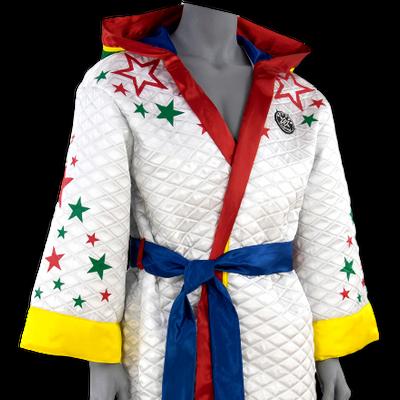 Superstar Robe Daniel Robes