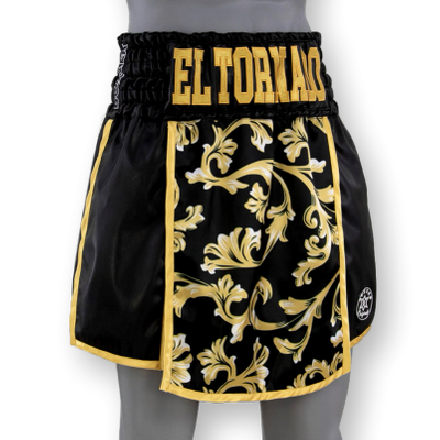 Warrior gladiator Cindy Gladiator Shorts