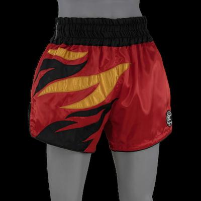 Roy Jones MTS Jana Muay Thai Shorts