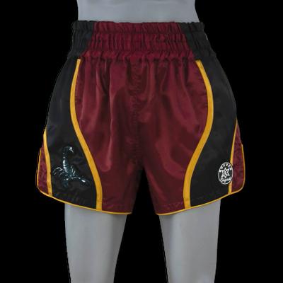 Flow MTS Marko Muay Thai Shorts