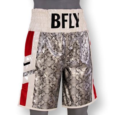 Spice BX Breenan Custom Boxing Shorts & Trunks