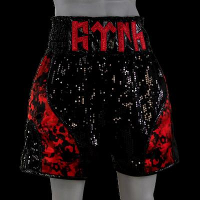 Dream BX Cuneyt Custom Boxing Shorts & Trunks