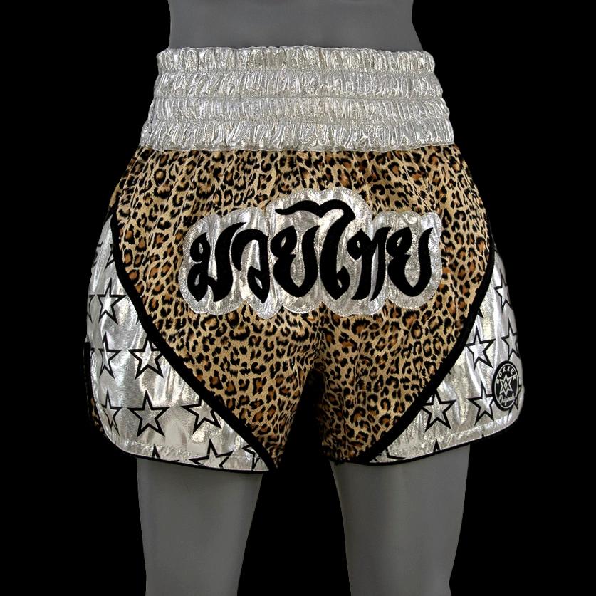 penixon Dragon Pro Muay Thai Shorts Kick Boxing Shorts Trunks
