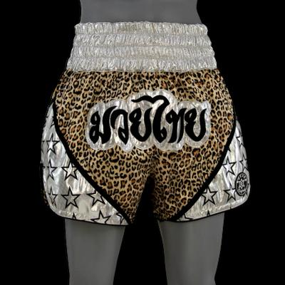 STAR QUALITY MTS Lisa Muay Thai Shorts