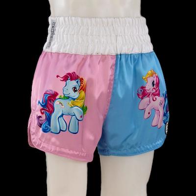 Haringey MTS Bettina Muay Thai Shorts
