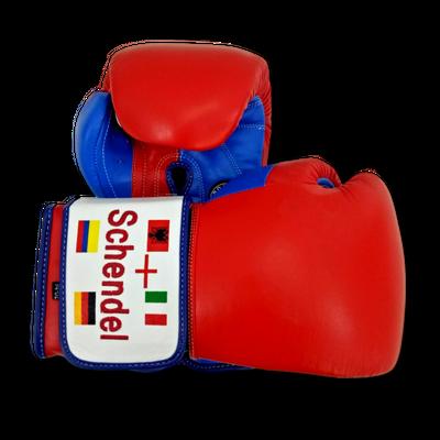 Gloves Classic (Multi Colour) Leuandro Boxing Gloves