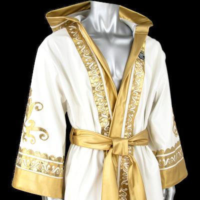 GGG Robe Rolando Robes