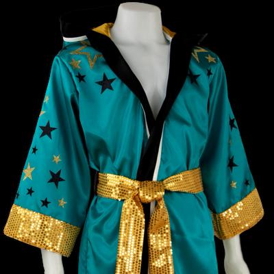 Superstar Robe Paul Robes