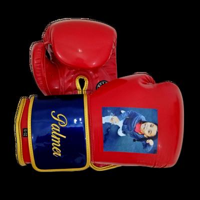 GLOVES EASY (2 colour) Kenya Boxing Gloves