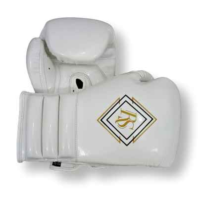Gloves Laced / Ridged Rolando Boxing Gloves