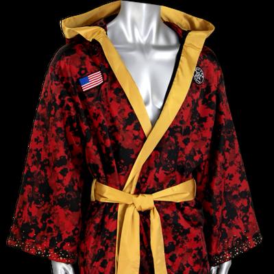 Easy Robe David Robes