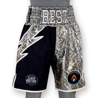 Lightning  Tysinn Custom Boxing Shorts & Trunks