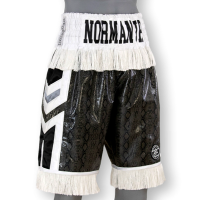 Spice BX Brian Custom Boxing Shorts & Trunks