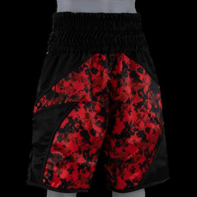 Special BX Haxhi Custom Boxing Shorts & Trunks