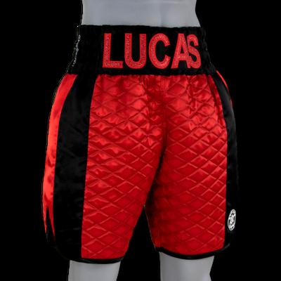 MAGIC BX Melissa Custom Boxing Shorts & Trunks