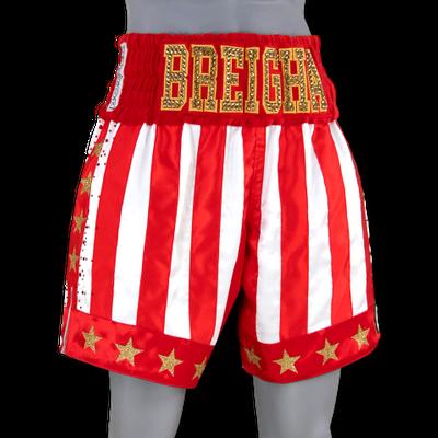 CREED BX Kerry Custom Boxing Shorts & Trunks