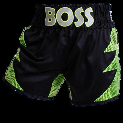 Classic MTS (Gangta) Muay Thai Shorts
