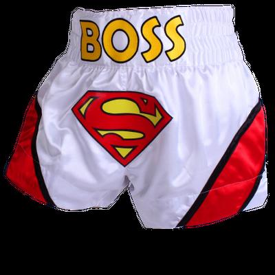 Comet MTS (Boss) Muay Thai Shorts