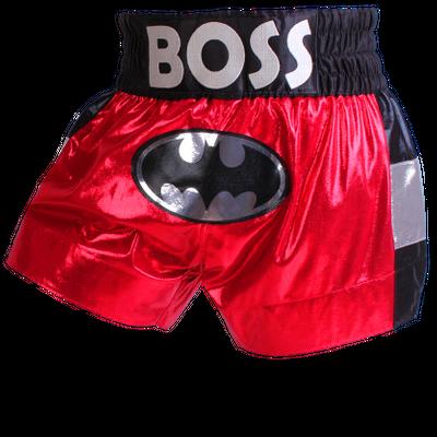 Venom MTS (Boss) Muay Thai Shorts