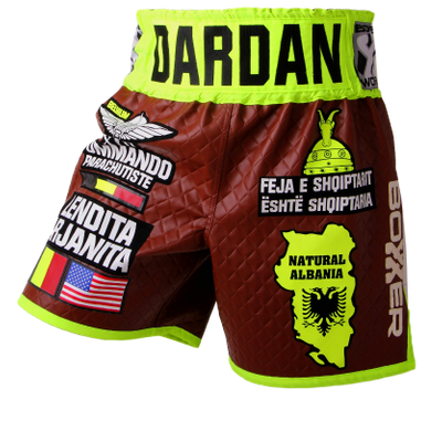Classic BX (Dardan) Boxing Shorts & Trunks