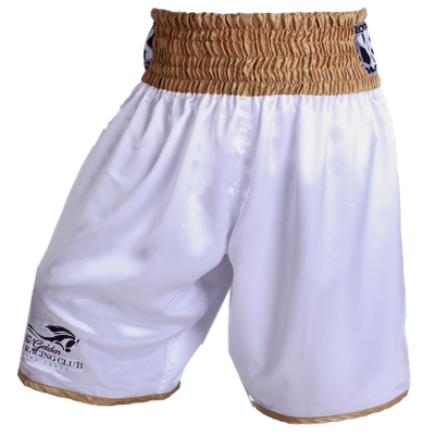 Classic BX (Jamie) Boxing Shorts & Trunks
