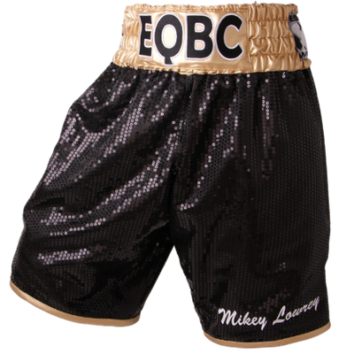 Classic BX (Michael) Boxing Shorts & Trunks