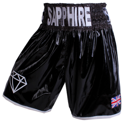 Classic BX (Ry) Boxing Shorts & Trunks