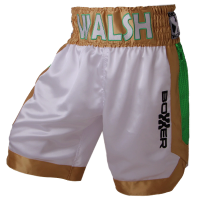 COTTO BX (Zack) Boxing Shorts & Trunks