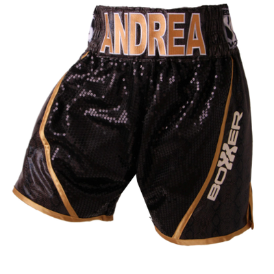 Floyd BX (Andrea) Boxing Shorts & Trunks