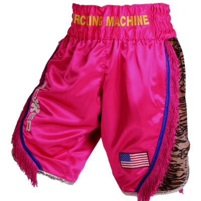 Floyd BX (Asaad) Boxing Shorts & Trunks