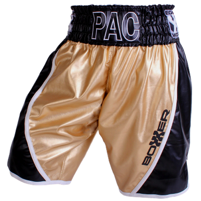 Floyd BX (Lanny) Boxing Shorts & Trunks