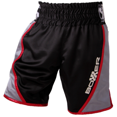 Knockout BX (Nicole) Boxing Shorts & Trunks