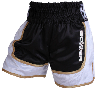 London BX (Scott) Boxing Shorts & Trunks