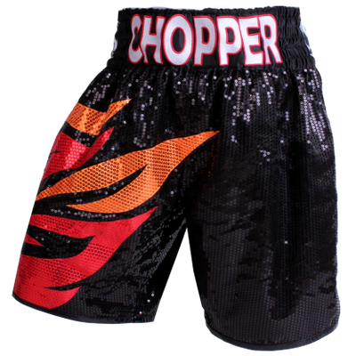 Roy Jones BX (Brendon) Boxing Shorts & Trunks