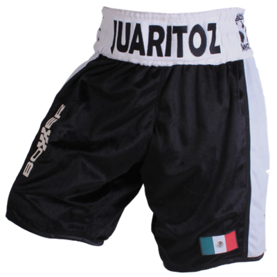 Side Stripe BX (Jose) Boxing Shorts & Trunks