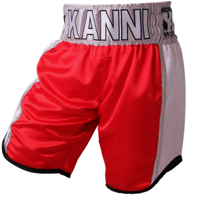 Side Stripe BX (Katharina) Boxing Shorts & Trunks