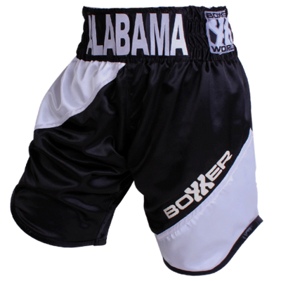 ZX BX (Alijiah) Boxing Shorts & Trunks