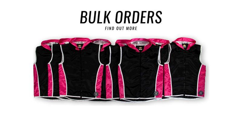 Boxxerworld Bulk Orders
