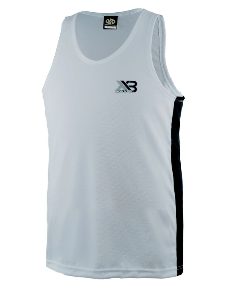 Boxxerworld Assassin Vest