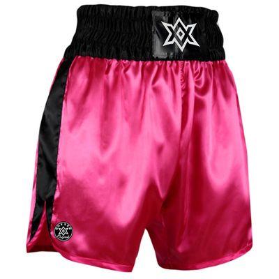 Boxxerworld Matador Pink Curve