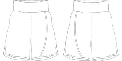 Smooth BX | Custom Boxing Shorts & Trunks | Boxxerworld