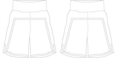 JOSHUA BX | Custom Boxing Shorts & Trunks | Boxxerworld
