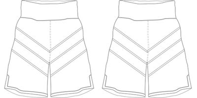 Rebel BX | Custom Boxing Shorts & Trunks | Boxxerworld