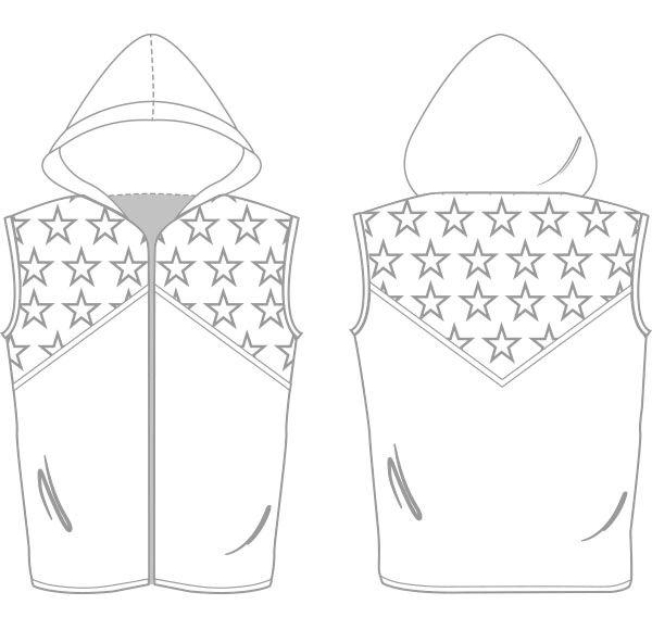 Boxxerworld  STAR QUALITY Jacket