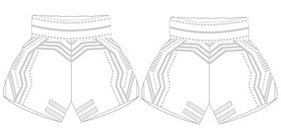 Image result for custom muay thai shorts