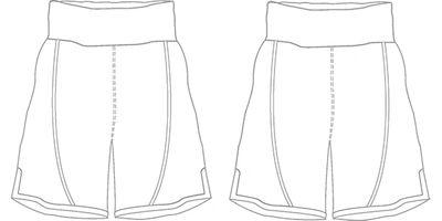 Knockout BX | Custom Boxing Shorts & Trunks | Boxxerworld