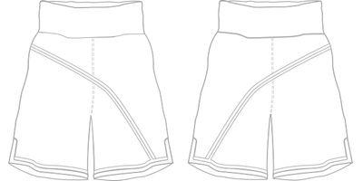 JAB BX | Custom Boxing Shorts & Trunks | Boxxerworld