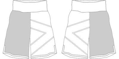 Scotland BX | Custom Boxing Shorts & Trunks | Boxxerworld