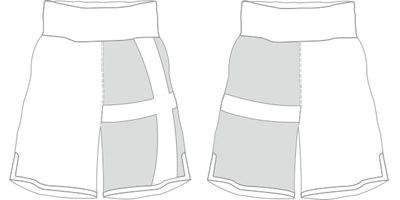 St George BX | Custom Boxing Shorts & Trunks | Boxxerworld